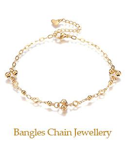 Bangles Chain Jewellery