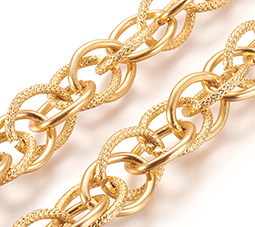 Double Link Chains