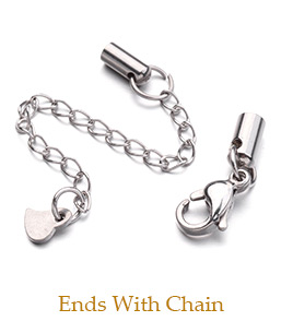 Ends With Chain