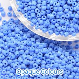 Opaque Colours