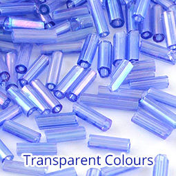 Transparent Colours