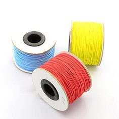 Elastic Nylon Threads