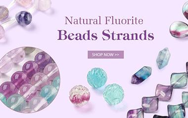 Natural Fluorite