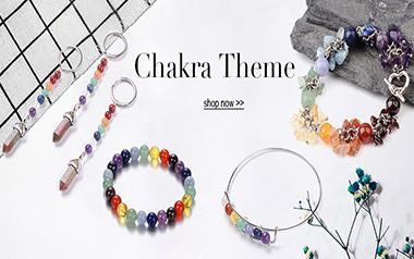 Chakra Theme