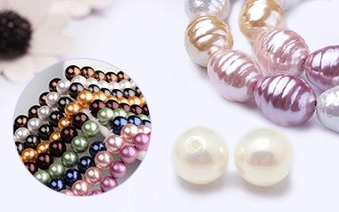 Polished Shell Pearl