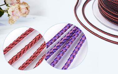 Braided Steel Wire