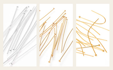 Stainless Steel Head Pins