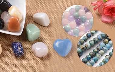 Natural Assorted Gemstone