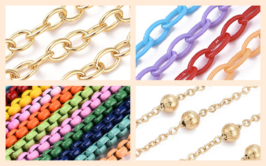 Cable Chains