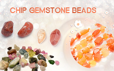Chip Gemstone Beads