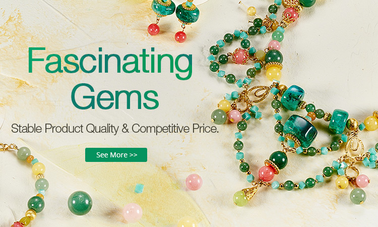 Fascinating Gems